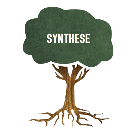 syntheserond